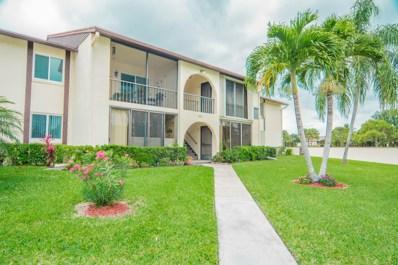 3531 Tall Pine Way UNIT D1, Greenacres, FL 33463 - MLS#: RX-10539134