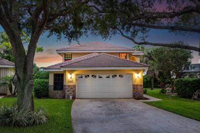 4920 Sherwood Forest Drive, Delray Beach, FL 33445 - #: RX-10539186