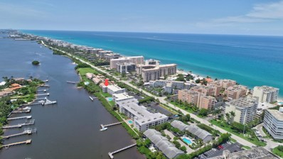 3501 S Ocean Boulevard UNIT 207, South Palm Beach, FL 33480 - MLS#: RX-10539202