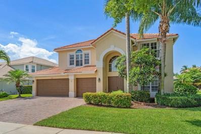 7289 Serrano Terrace, Delray Beach, FL 33446 - #: RX-10539564