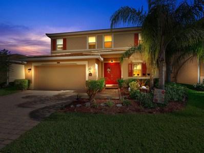 11518 SW Halton Street, Port Saint Lucie, FL 34987 - MLS#: RX-10539617