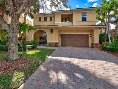 2107 Spring Court, Palm Beach Gardens, FL 33410 - MLS#: RX-10539650