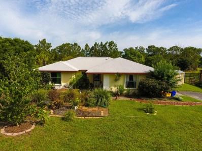 12795 71st Place N, West Palm Beach, FL 33412 - #: RX-10539690