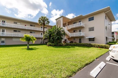 2855 Garden Drive S UNIT 311, Palm Springs, FL 33461 - #: RX-10539769