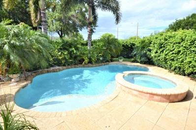 527 Mulberry Grove Road, Royal Palm Beach, FL 33411 - #: RX-10539898