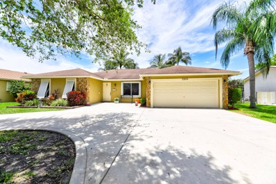10899 NW 21st Place, Coral Springs, FL 33071 - MLS#: RX-10539947