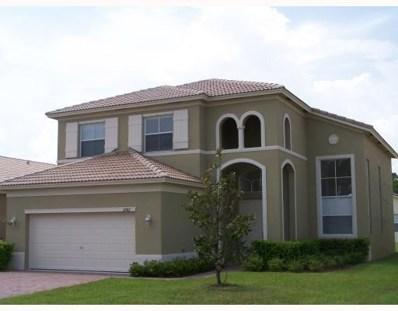 5742 Sunberry Circle, Fort Pierce, FL 34951 - MLS#: RX-10540042