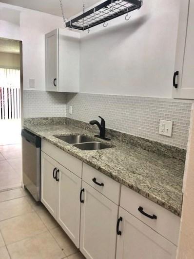 10723 La Placida Drive UNIT 2-2, Coral Springs, FL 33065 - #: RX-10540088