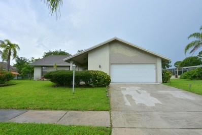 2482 SE Drayton Road, Port Saint Lucie, FL 34952 - #: RX-10540133