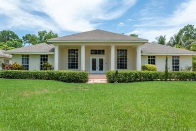 13432 63rd Lane N, West Palm Beach, FL 33412 - #: RX-10540195