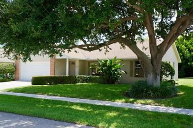 981 Wynndale Way, Lantana, FL 33462 - MLS#: RX-10540538
