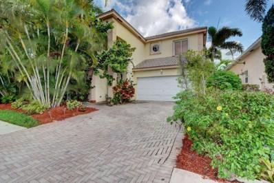 3171 El Camino Real, West Palm Beach, FL 33409 - MLS#: RX-10540637