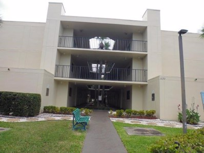 5340 Las Verdes Circle UNIT 318, Delray Beach, FL 33484 - MLS#: RX-10540698