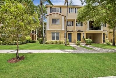 4569 Danson Way, Delray Beach, FL 33445 - MLS#: RX-10540722