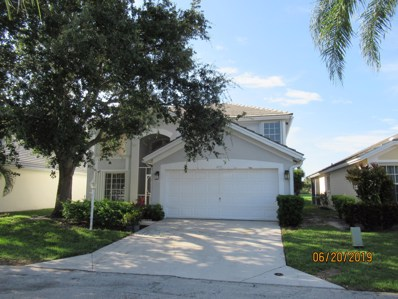 4207 Crozet Court, West Palm Beach, FL 33409 - MLS#: RX-10540793