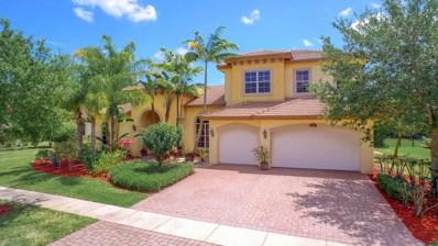 8115 Woodslanding Trail, West Palm Beach, FL 33411 - MLS#: RX-10540805