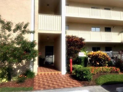 7192 Huntington Lane UNIT 101, Delray Beach, FL 33446 - MLS#: RX-10540914