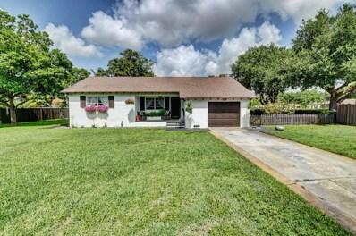 1906 N Swinton Avenue, Delray Beach, FL 33444 - #: RX-10540931
