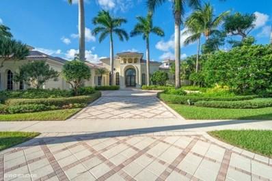 7419 Sedona Way, Delray Beach, FL 33446 - #: RX-10541190