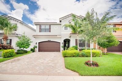 8065 Cactus Quartz Circle, Delray Beach, FL 33446 - MLS#: RX-10541192