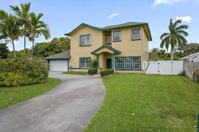 1332 Florida Mango Road, Lake Clarke Shores, FL 33406 - MLS#: RX-10541471