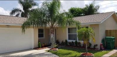 207 Canterbury Drive W, Riviera Beach, FL 33407 - MLS#: RX-10541481