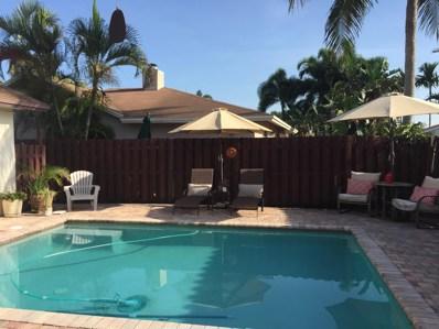 738 NW 42nd Way, Deerfield Beach, FL 33442 - MLS#: RX-10541555