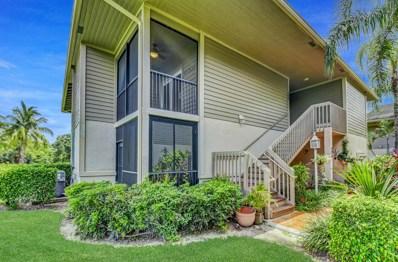 7627 Cinebar Drive, Boca Raton, FL 33433 - MLS#: RX-10541640