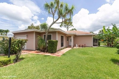 13868 Whispering Lakes Lane, Palm Beach Gardens, FL 33418 - MLS#: RX-10541756