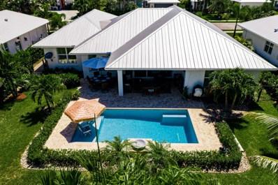 3923 Duneside Drive, Hutchinson Island, FL 34949 - #: RX-10541838