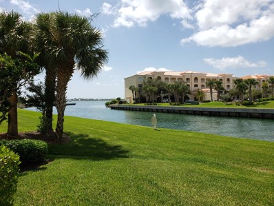 6 Harbour Isle Drive E UNIT 101, Fort Pierce, FL 34949 - #: RX-10541863