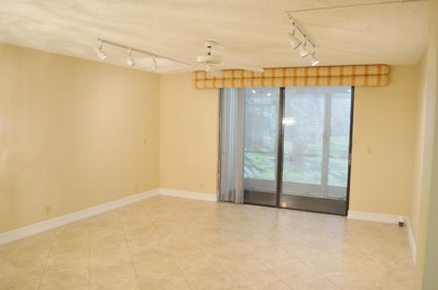 5100 Las Verdes Circle UNIT 117, Delray Beach, FL 33484 - MLS#: RX-10542088