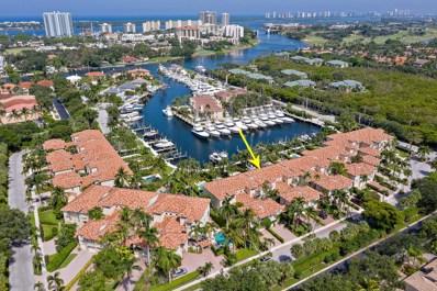 1436 Harbour Point Drive, North Palm Beach, FL 33410 - MLS#: RX-10542160