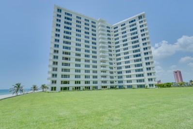 600 S Ocean Boulevard UNIT 902, Boca Raton, FL 33432 - MLS#: RX-10542177