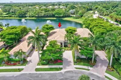 138 Orchid Cay Circle, Palm Beach Gardens, FL 33418 - MLS#: RX-10542219