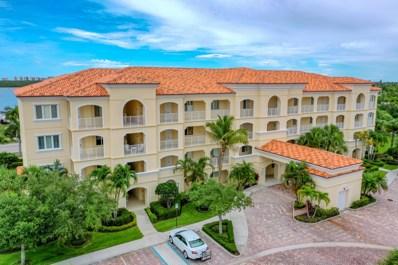 38 Harbour Isle Drive E UNIT 203, Fort Pierce, FL 34949 - #: RX-10542272