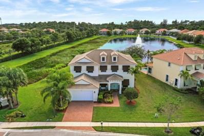 231 Palm Beach Plantation Boulevard, Royal Palm Beach, FL 33411 - #: RX-10542286