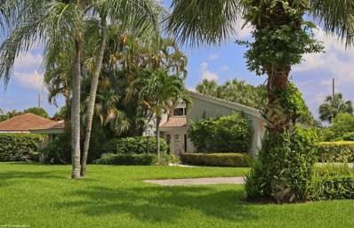 13894 Whispering Lakes Lane, Palm Beach Gardens, FL 33418 - MLS#: RX-10542350