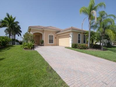 5060 Topaz Lane SW, Vero Beach, FL 32968 - #: RX-10542459