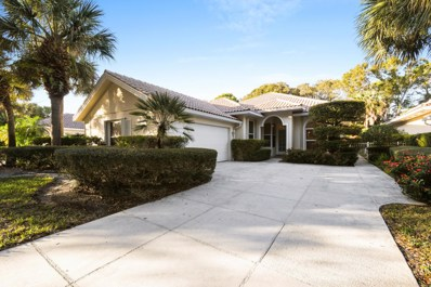 201 E Tall Oaks Circle, Palm Beach Gardens, FL 33410 - #: RX-10542665