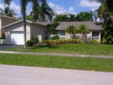 339 NW 39 Way, Deerfield Beach, FL 33442 - #: RX-10542688