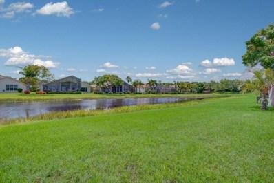 7807 Marquis Ridge Lane, Lake Worth, FL 33467 - MLS#: RX-10542775