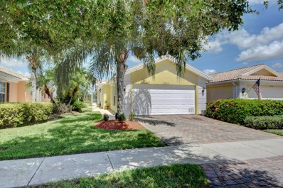 10804 SW Elsinore Drive, Port Saint Lucie, FL 34987 - MLS#: RX-10543414