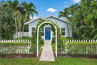 24 NE 12th Street, Delray Beach, FL 33444 - MLS#: RX-10543782