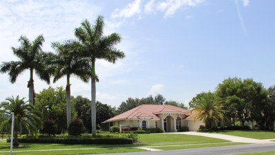 5090 SW Orchid Bay Drive, Palm City, FL 34990 - MLS#: RX-10543839