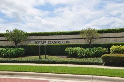 17595 Bocaire Place, Boca Raton, FL 33487 - #: RX-10543864