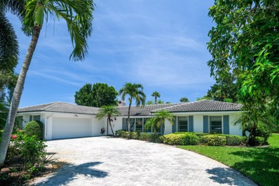 144 Country Club Drive, Tequesta, FL 33469 - MLS#: RX-10544052