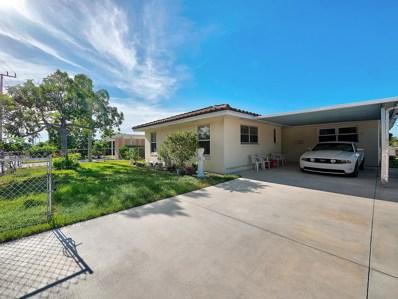 744 Ridgewood Drive, West Palm Beach, FL 33405 - MLS#: RX-10544072