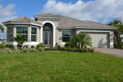4700 Four Lakes Circle SW, Vero Beach, FL 32968 - #: RX-10544145