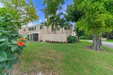 1189 NW 13th Street UNIT #1, Boca Raton, FL 33486 - #: RX-10544247
